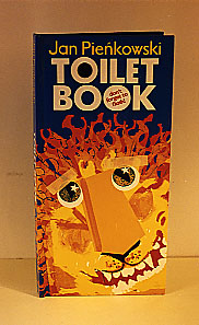 A Toilet Book to Read while in the Outhouse