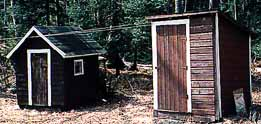 Outhouse 4-Sale