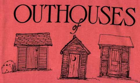 Outhouses of Northern Michigan