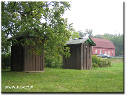 Yates Cider Mill, Rochester, Michigan